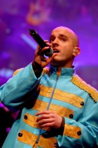 Live at Vauban 2007